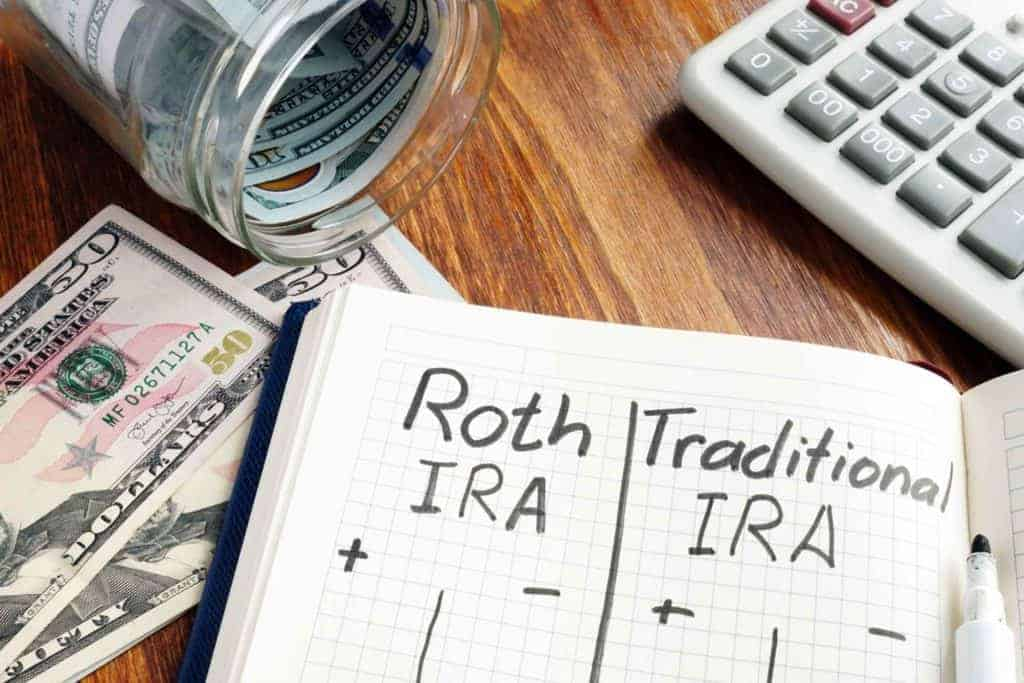 What Is An IRA   What To Know About IRAs   Roth IRA