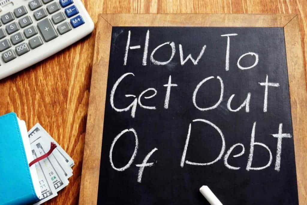 How To Crush Debt | Credit Card Debt | Pay Down Debt