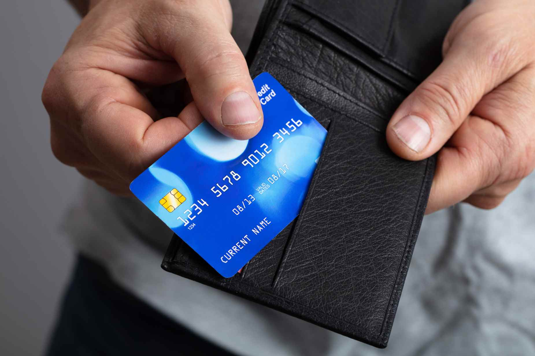 What You Need To Know About Credit Cards   What Is A Credit Card   Common Fees Of Credit Cards